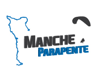 Manche Parapente - Vols découverte en biplace sur les plus beaux sites de la Baie du Mont-Saint-Michel